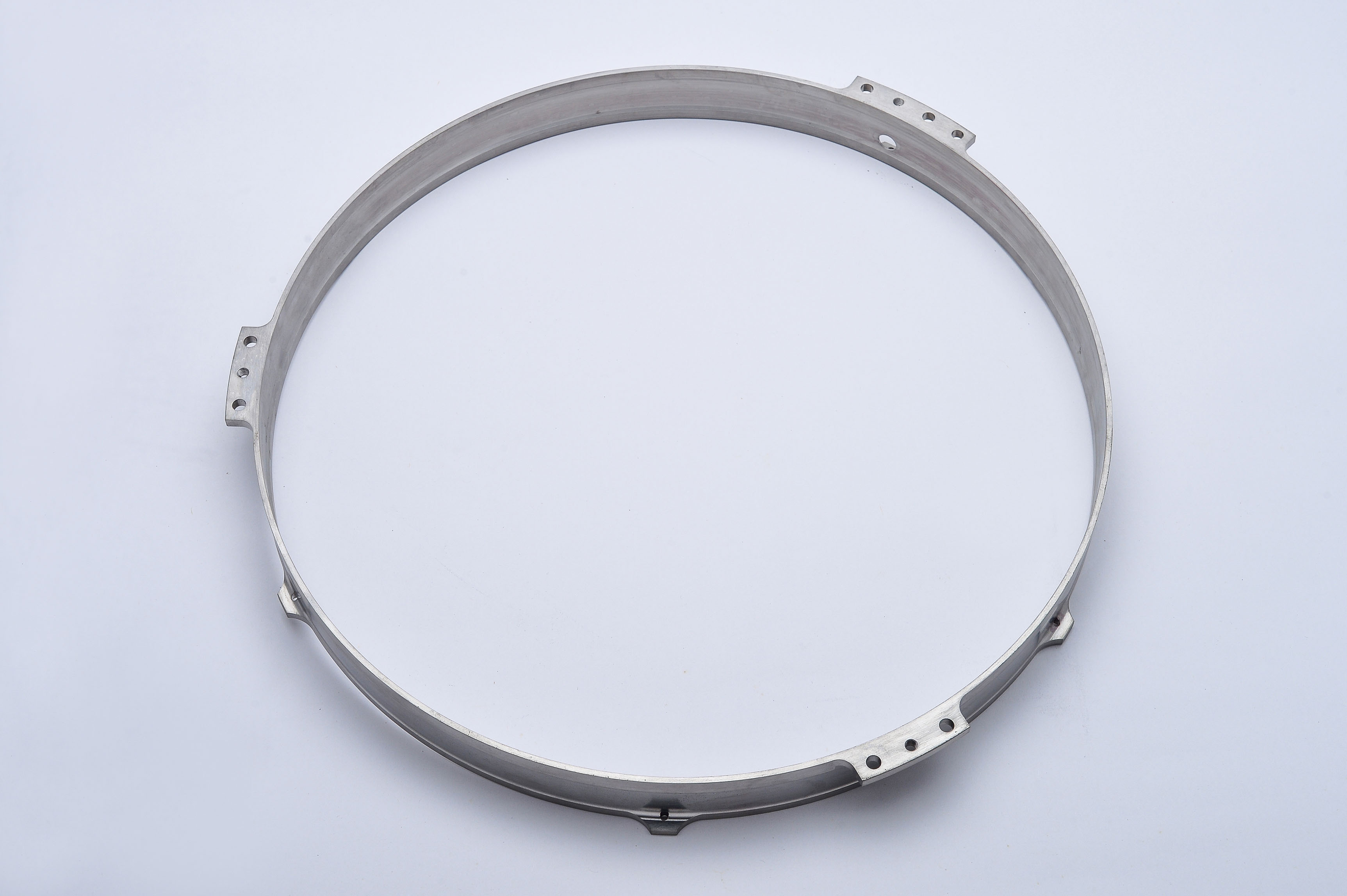 Compressor retainer ring